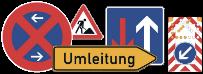 Logo von WH-Schilderdienst
